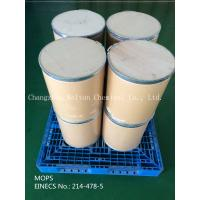 Buy cheap 99.5% Assay Mops Buffer For Biochemical Diagnostic Kit , Melting Point 279 - 281°C from Wholesalers