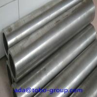 Cheap Super Duplex Stainless Steel Galvanized Seamless Pipe / Alloy 32750 Chemical Fertilizer Pipe for sale