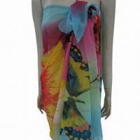 Cheap Beach Sarong and Pareo for Ladies for sale