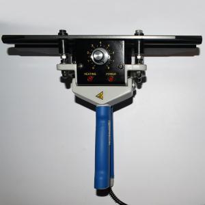 Cheap Handle heat sealer plastic film bag sealer handheld bag sealer FKR-300 for sale