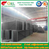 Cheap 210 MW CFB Boiler Petroleum Metallurgical Industry Heating Boiler Economizer SGS for sale