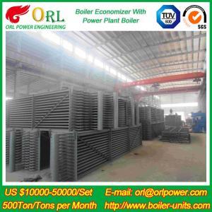 Cheap 210 MW CFB Boiler Petroleum Metallurgical Industry Heating Boiler Economizer SGS wholesale