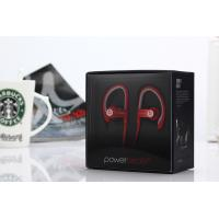 Cheap Beats by Dr. Dre Powerbeats 2 - Wired Red In-ear sport Headphones made in chian grgheadsets.com for sale