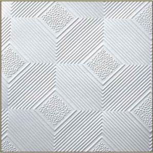 China PVC ceiling- Pvc Gypsum Ceiling Tile on sale