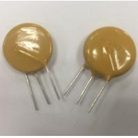 Cheap TE Connectivity 2Pro AC Devices Metal Oxide Varistor LVM2P-075R14431 Equivalent Resettable for sale