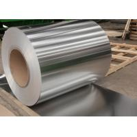 Buy cheap Transportation Aluminum Sheet Coil 6082 T6 With Easy Coloring Surface from wholesalers