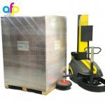 Cheap 350 % Elongation 20'' X 5000' X 80 G Machine Stretch Film For Wrap for sale
