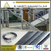 Cheap Stainless Steel Modular Railing system for sale