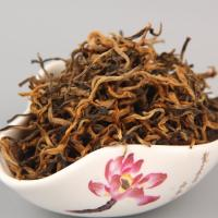 Cheap High Mountain Dianhong Maofeng Black Tea Chinese Refine Tea Leave for sale