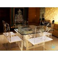 Cheap acrylic reclaimed bar furniture for sale