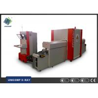 Buy cheap High Resolution Effective Industrial NDT X-Ray Intelligent in-line Detection Equipment from wholesalers