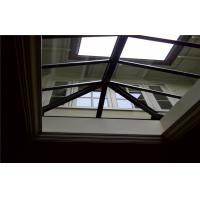 Quality Anti UV Laminated Safety Glass Panels Extra Clear For Skylight wholesale