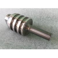 China Architectural Hardware Stainless Steel CNC Machining Services With Sgs Certification on sale