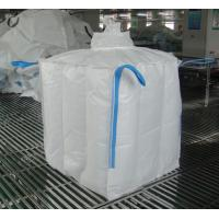 Cheap Type A Type B U Panel Baffle PP Bulk Bags For Packaging Chemical Mining for sale