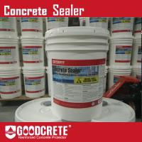 Cheap Industrial Gloss Concrete Sealer Factory Supply for sale