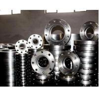 China High PerformanceANSI Slip - on Forging Flange ISO & CE Certificate on sale