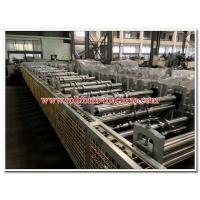 China Metcoppo Step Tile Roofing Sheet & Metral Longspan Roof Sheets Double Layer Roll Forming Equipment, Roll Former Machine on sale