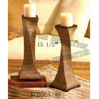Cheap Polyresin Candleholder R015 for sale