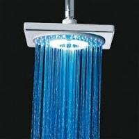China FIR Framed Glass Common Shower Room with Sauna Exolosion - Proof shpwer head led Lamp on sale