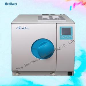 China 18L Medical Hospital Dental Steam Sterilizer Autoclave Sterilizer on sale