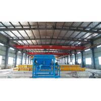 Cheap Full Automatic Block Making Machine for Industrial , Cement Mixing Plant for sale
