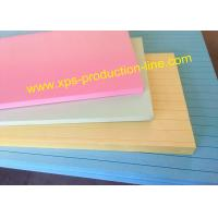 Cheap Customized High Strength Extruded Polystyrene XPS Foam Board for Thermal Resistance wholesale