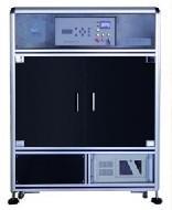 Green 3D Laser Glass Engraving Machine Rapid Scanner Long Operating Life