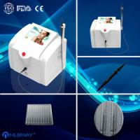 Cheap once tratment / spider vein removal machine for home remedy with touch screen for sale