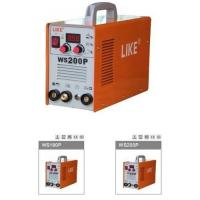 Cheap Mosfet Inverter MMA/TIG Pulse Welding Machine for sale