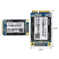 Buy cheap 16GB Internal Hard Drive Disk , M1 MLC Flash For Server mSATA 3 SSD from wholesalers