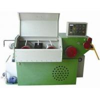 China 3.5mm-1.2mm Pure Zinc Wire Drawing Machine on sale