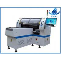 China High Speed Smt Mounting Machine 150000cph Automatic 68 Feeders With 1 Year Warranty on sale