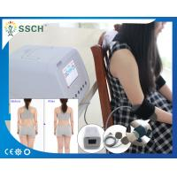 Cheap Smart Physiotherapy electrotherapy equipment leg massager machine High Potential Therapy Device for sale