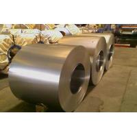 Cheap Cold Rolled Strip Steel , Cold Rolled Steel Sheet Thickness 0.12 - 2.5mm for sale
