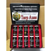 China Asia Tiger Stamina Male Enhancement Supplement One Pill Lasts 180 Hours on sale