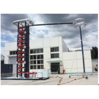 High Frequency Impulse Voltage Generator Of Research And Routine Test