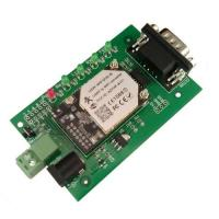 Cheap WIFI to RS232 module with antenna - Serial to Wireless for sale