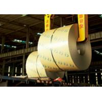 Cheap 420J1 420J2 Cold Rolled Stainless Steel Strip Coil 0.3 - 3.0mm Thickness for sale