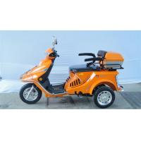 Cheap Chain Drive Transmission Electric Disabled Scooters For Elderly for sale