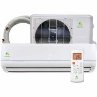Cheap Fast Cooling Split Air Conditioner / Inverter Air Conditioner Led Display Panel for sale
