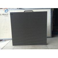 Cheap Small Pixel Pitch P5.68MM Stage LED Screens For Events / TV Station for sale