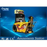 China Need for Speed Racing Game Machine Coin Operated on sale