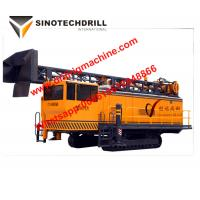 Buy cheap Sturdiest Surface Down The Hole Drill Cy-sd Series Comfortable With 8m Depth from wholesalers