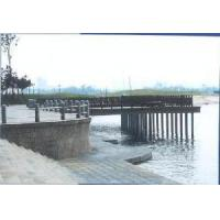 China Steel Structure Pier on sale
