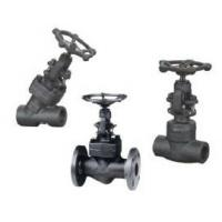 "Cheap Forged Steel 3/4"" 2500# Swivel Plug Flanged Globe Valve ASME B 16.34 A182 F22 for sale"