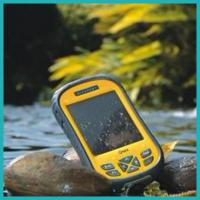 Cheap Handheld GPS GIC Collector with accuracy 5m for sale