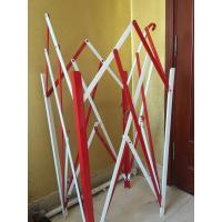 Cheap Highway Metal Road Barriers Powder Coated Steel Traffic Barriers Flexible Structure for sale