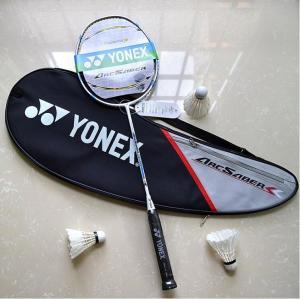 Cheap YONEX  badminton racket VTLD-F/ ZF2/LD,ARC-6FL,VT7DG/10DG kason racquet for sale