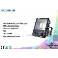 Cheap Custom 150W  High Wattage Led Flood Lights Efficient Lens Exhibition halls, Gas station, ect wholesale
