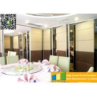 Cheap Aluminium Wall Divider Panels Decorative Wall Partition Temporary Room Dividers wholesale